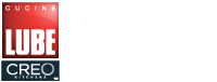 Negozio Cucine Lube e Creo Cernusco sul Naviglio (Milano)
