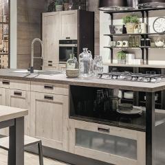 Cucine moderne negozio cucine lube e creo cernusco milano - Cucine creo kyra ...