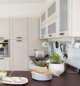 Cucina Claudia - Negozio Cucine Lube e Creo Cernusco (Milano).